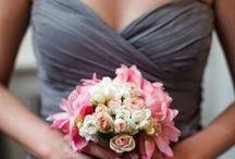 Wedding - Bridesmaid/Maid of Honor