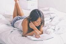 Literary Lusts