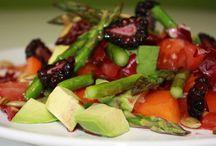 Healthy Eating / by Kayla Baroch