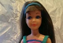 Toys, dolls, games, and more. / vintage toys and games from childhood and collectibles for adults. / by Lynn Mair