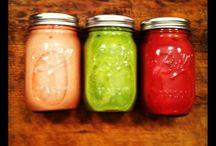 Juicy juice juice / by Sam White