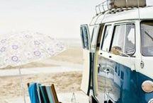 campervan love