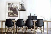 Stylish Kitchens / Inspiring kitchen spaces