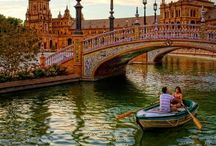 Travel - Andalucia - Spain