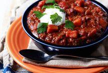 Slow Cooker Recipes / Recipes