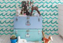 Baby nursery / Baby room and interior inspiration