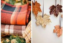 Autumn inspiration / Autumn in the heart and soul
