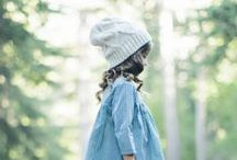 Kids Chic / Cool kids, style and fashion