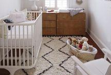nursery. / by k r y s t a l