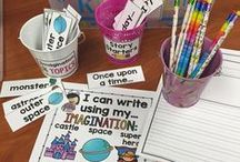 Sweet Sounds of Kindergarten / Here I share content from Sweet Sounds of Kindergarten — the blog and the TPT store! Find ideas for the classroom, beginning of the year, math, centers, writing, reading, activities, art, science, sight words, teacher, organization, ideas, assessment, curriculum, phonics, literacy, addition, lesson plans, and more!