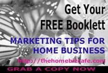Home Business Social Media / Social media is one of the easiest ways to get your business name out to hundreds of people in a very short time...BUT it is not as easy as it sounds. You need to find your target market and then connect with them on a regular basis.  http://thehomebizcafe.com for how to do it. / by Home Business Success Ideas