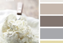 Color Palette Inspiration / by chelsea street studio
