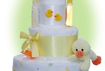 Baby Shower Ideas / by Kimberly B.