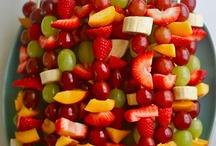 Fruit Snacks / by Kimberly B.