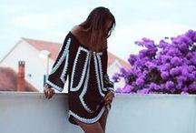 My Style / by Katie Sandlin