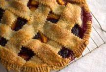 Pie! Pie! Pie! / we love pie.  / by Community Table Recipes