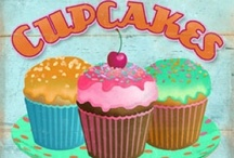 Cupcakes Galore! / by Kathy Sheffer