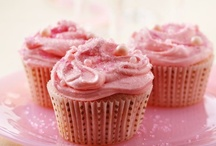 Cupcake Heaven / by Kimberly B.