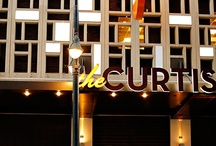 The Curtis - a Doubletree by Hilton Hotel, Denver