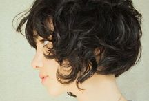 Hairstyles & Hair Care / Because I'm 100% clueless when it comes to my hair.  / by Jill Schindel