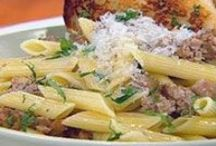 Hearty and Easy Italian Meals / by Community Table