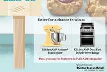 A Chance to Win! Giveaways, Sweepstakes and More / by Community Table Recipes