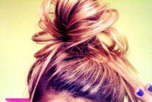 Hair / by Lauren Petry