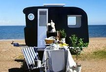 OM Décor / Bring the beach inside (but leave the sand at the door!). / by Ocean Minded