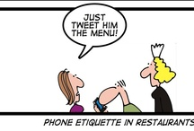 Social Media Funnies / by Queen Bee Media