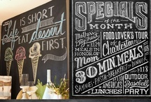 Spruce it up with Chalkboard Paint