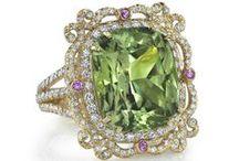 Jewelry Inspiration / by Tracy Mainones