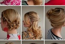 hair does it / by Ilda Martins
