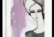 Paintings / Pinturas