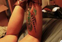 Tattoos / by Lauren Petry