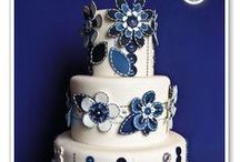 FOOD - Fancy Cakes / The kind I couldn't make!