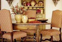DECORATING - Country French