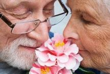 LoVe ~ That Never Grows Old / Will you still love me when I'm old?