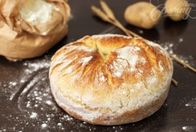Breads - all kinds