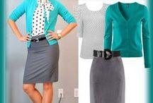 My Style: Teacher Clothes
