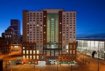 Embassy Suites Denver Downtown/Convention Center