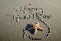 HOLIDAY - NEW YEARS / Happy New Year.....