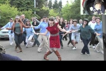 FLASH MOBs to LoVe / Along with other special Videos from around the world.