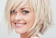 HAIR STYLES  &  COLOR / by Linda Starnes