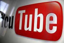 What is YouTube? / by Queen Bee Media