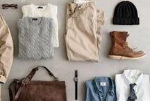 Fashion / Men's Fashion