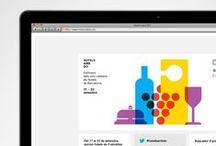 website & UI design / Web design and interface design