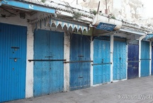 Travel - Morocco / Things to see in Morocco