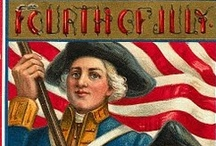 *****FOURTH of JULY*****  / July 4, 1776 - Our Independence Day