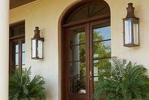 Doors, Windows & Shutters