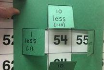 Math: Skip Counting/100 Chart